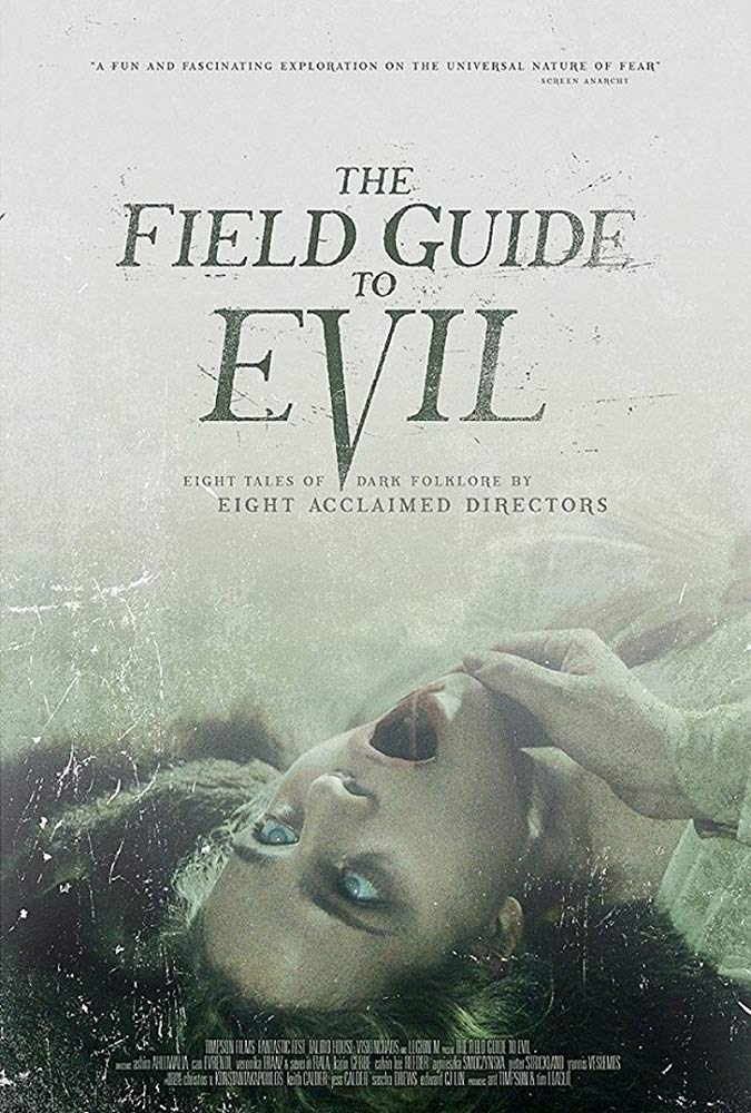 The Field Guide to Evil 2018 WEBRip XviD MP3-XVID