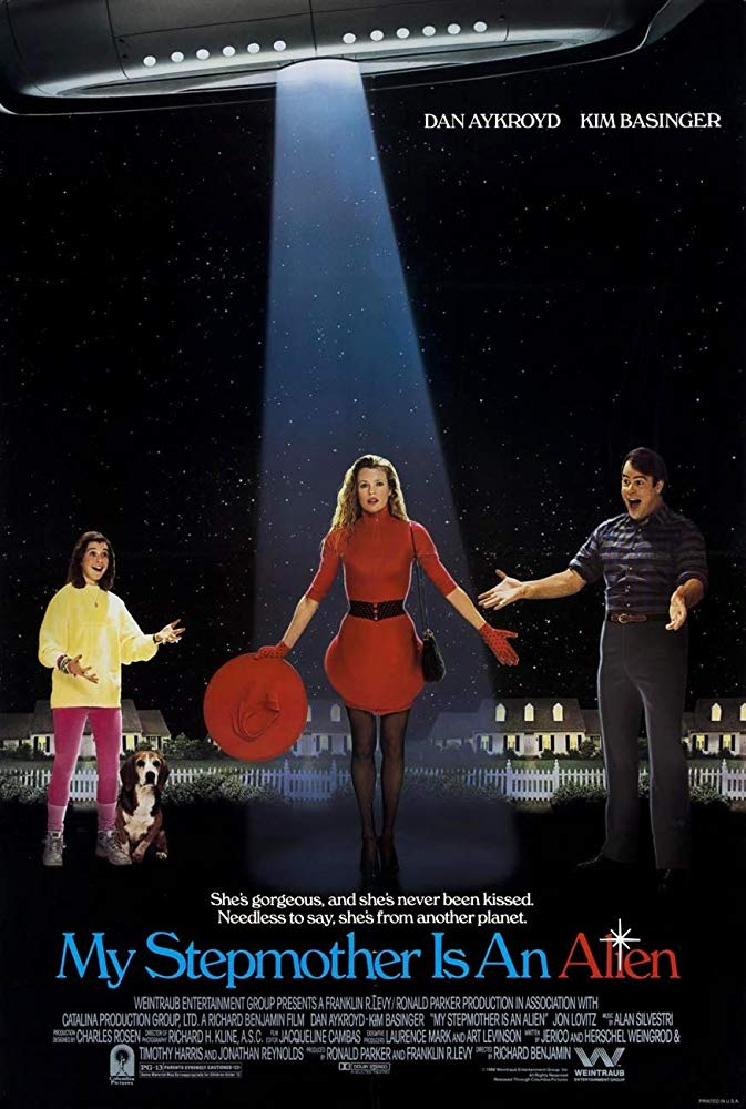 My Stepmother Is an Alien 1988 1080p WEBRip x264-RARBG