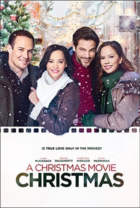 A Christmas Movie Christmas (2019) HDRip XviD AC3-EVO