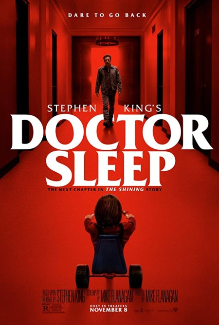 Doctor Sleep (2019) 720p HDCAM 900MB getb8 x264-BONSAI