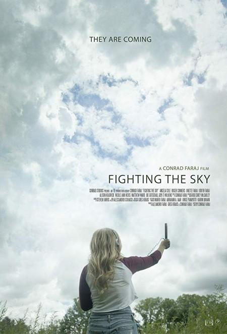 Fighting the Sky (2018) 1080p AMZN WEBRip DDP2.0 x264  NTG