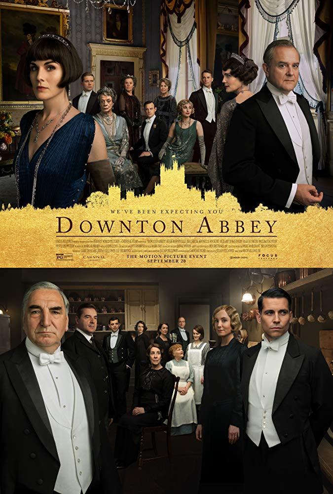 Downton Abbey 2019 HDRip XviD AC3-EVO[TGx]