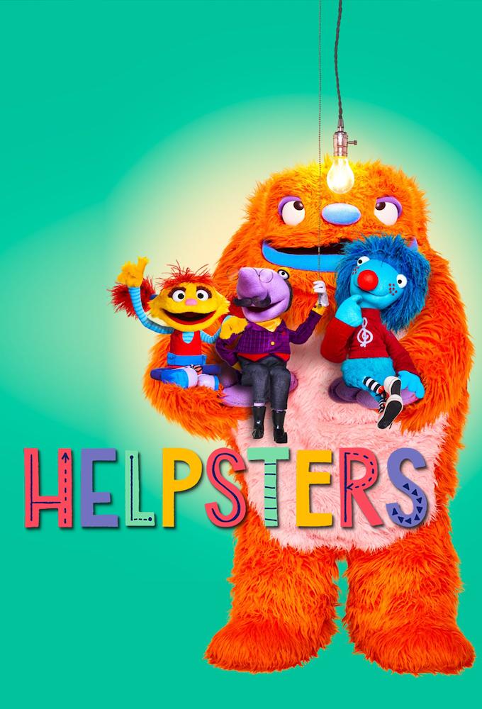 Helpsters S01E01 Amazing Alie Robbie Rhonda Runner 1080p ATVP WEB-DL DD5 1 H 264-