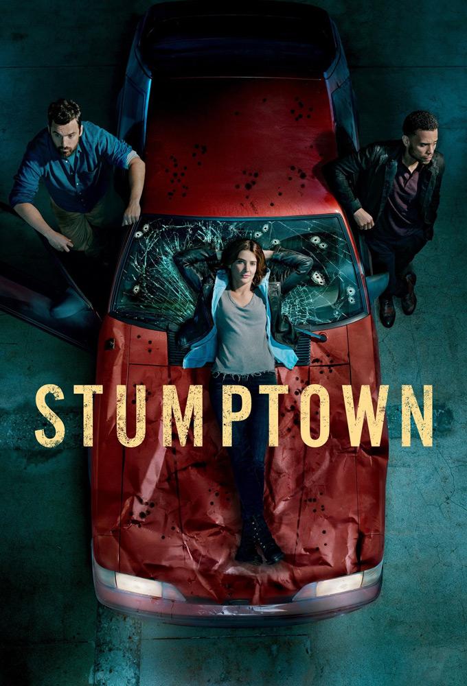 Stumptown S01E08 HDTV x264-SVA