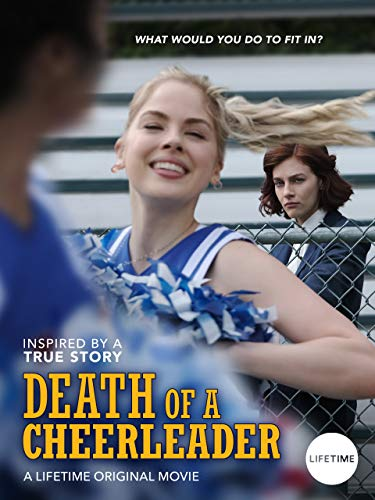 Death of A Cheerleader 2019 WEBRip x264-ION10