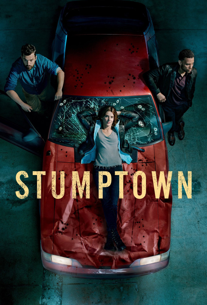 Stumptown S01E09 HDTV x264-SVA