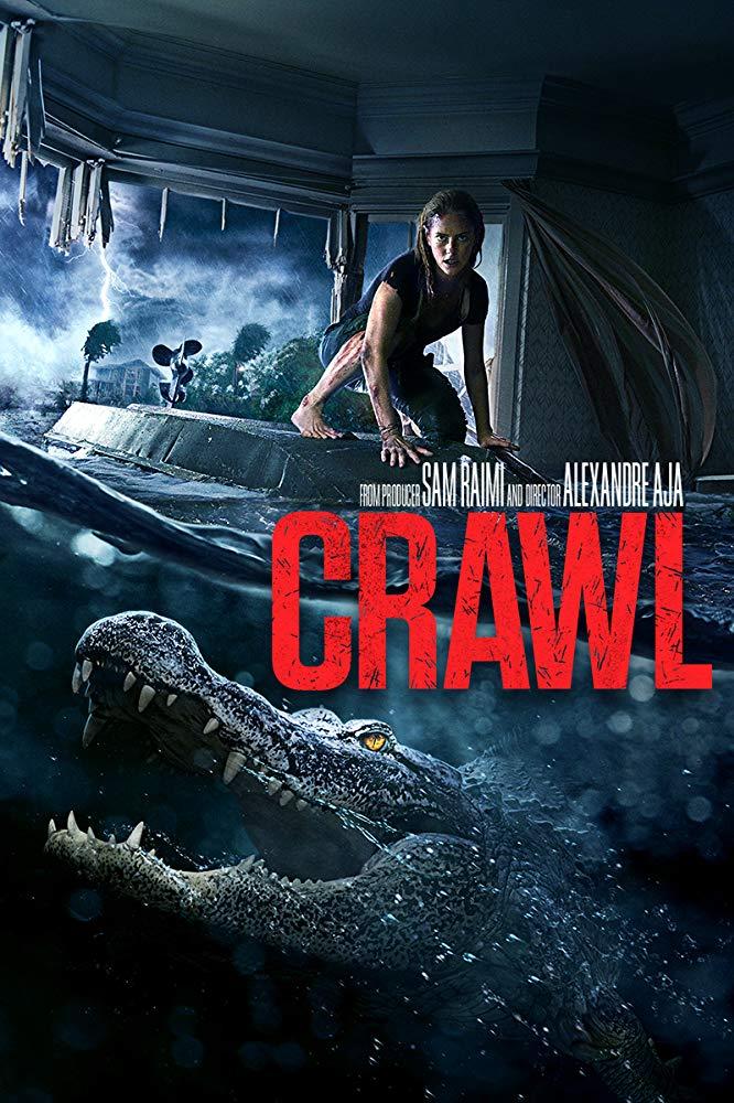 Crawl 2019 1080p BluRay DD5 1 x265-ZiTO