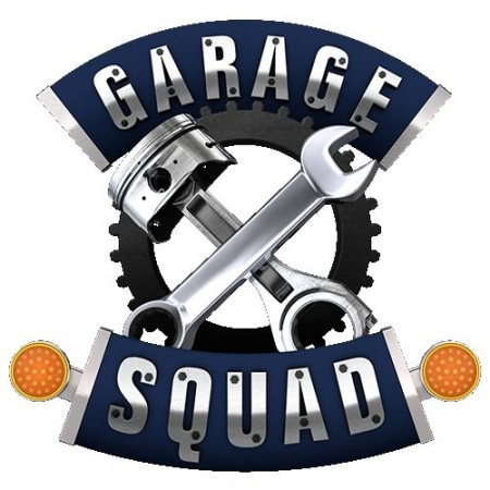 Garage Squad S06E01 Blazing New Trails WEB x264-57CHAN