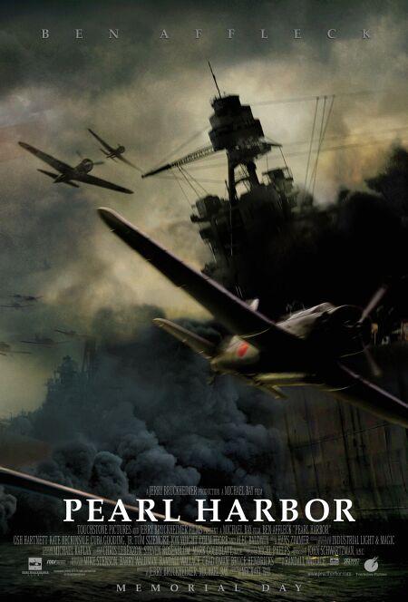 Pearl Harbor 2001 1080p BluRay H264 AC3 DD5 1 Will1869