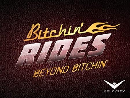 Beyond Bitchin Rides 2019 S01E01 The Most Bitchin Rides 720p WEB x264-ROBOTS
