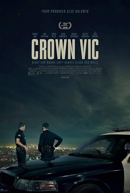 Crown Vic 2019 BRRip XviD AC3-EVO
