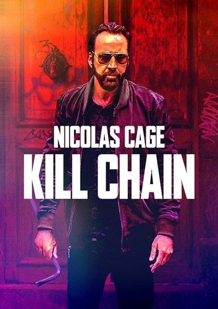 Kill Chain 2019 BDRip XviD AC3-EVO