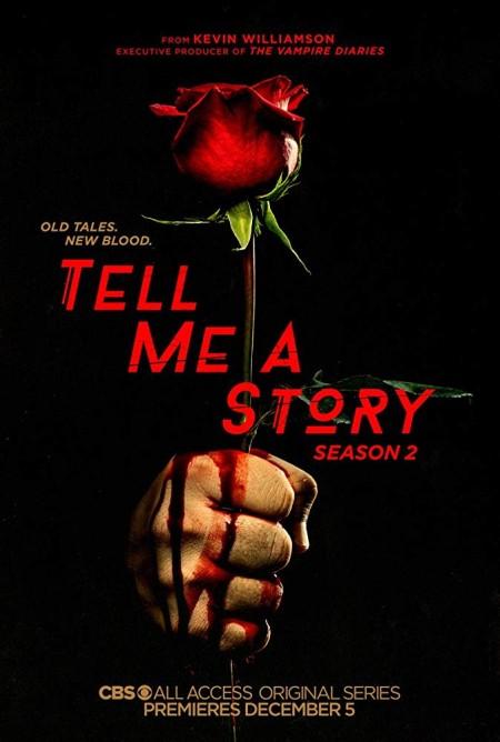 Tell Me A Story US S02E05 New Pages 720p AMZN WEB  DL DDP5.1 H264  NTb