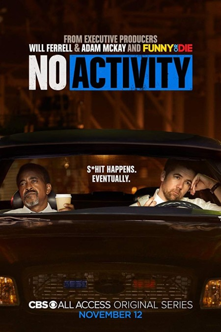 No Activity AU S02E00 WEB H264  OATH