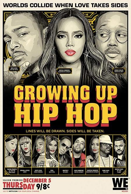 Growing Up Hip Hop S05E05 Serving the Tee Tee 720p HDTV x264-CRiMSON