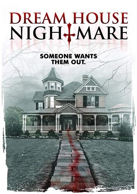 Dream House Nightmare (2017) 720p Webrip X264 Solar