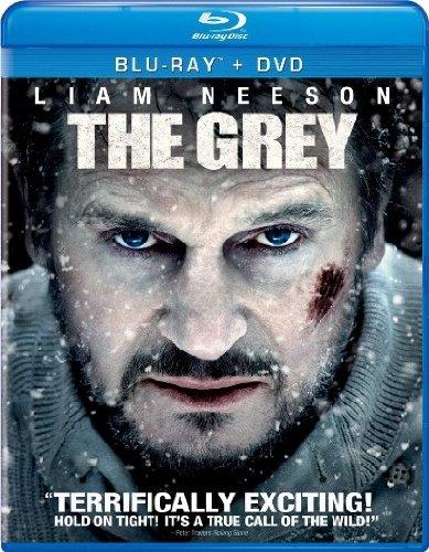 The Grey (2011) 720p BluRay x264 Dual Audio English Hindi-DLW