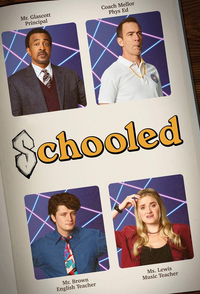 Schooled S02E11 720p HDTV x264-KILLERS