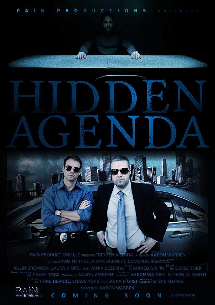 Hidden Agenda 2015 WEBRip x264-ION10