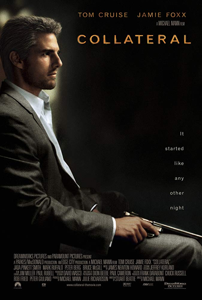 Collateral 2004 DvDRip XviD - INFERNO