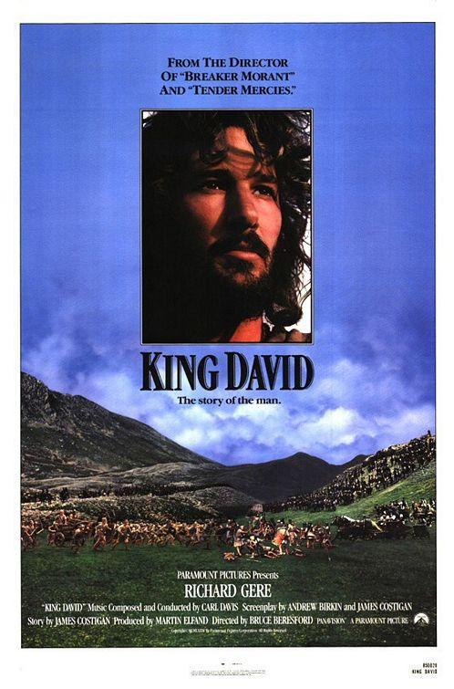 King David 1985 WEBRip XviD MP3-XVID