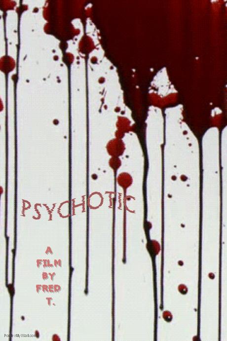 Psychotic 2016 1080p WEBRip x264-RARBG