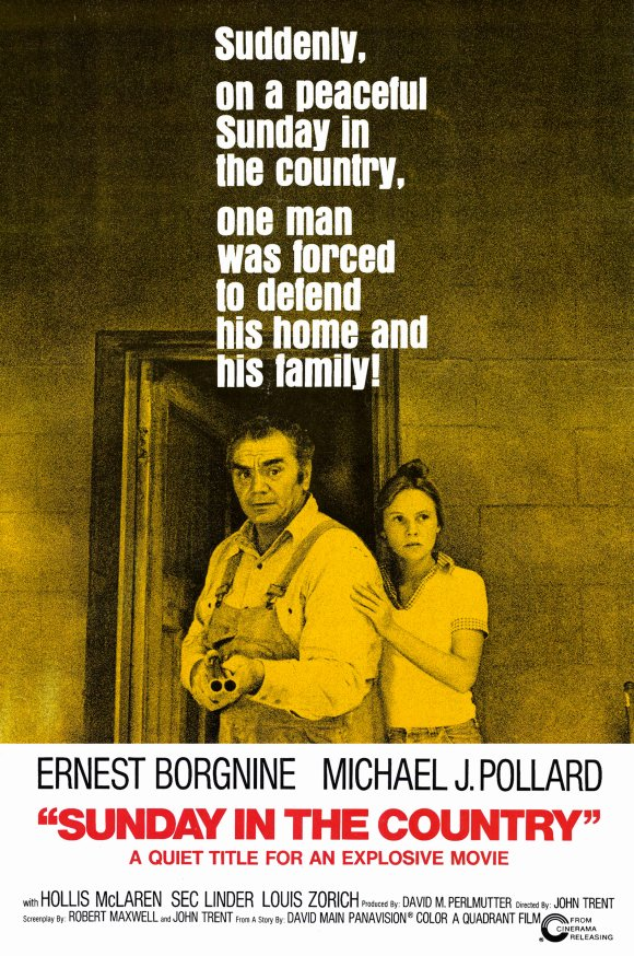 Sunday In The Country 1974 720p BluRay H264 AAC-RARBG