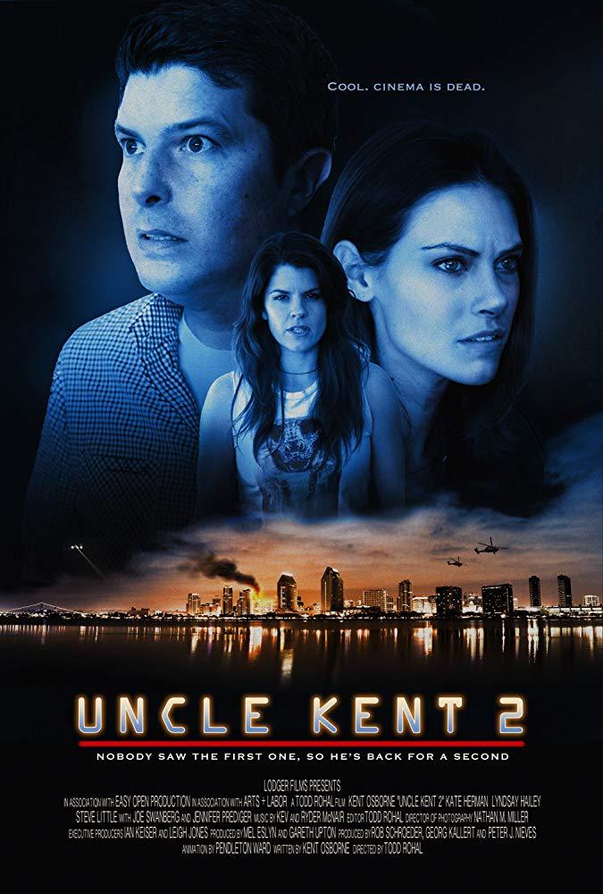 Uncle Kent 2 2015 WEBRip XviD MP3-XVID