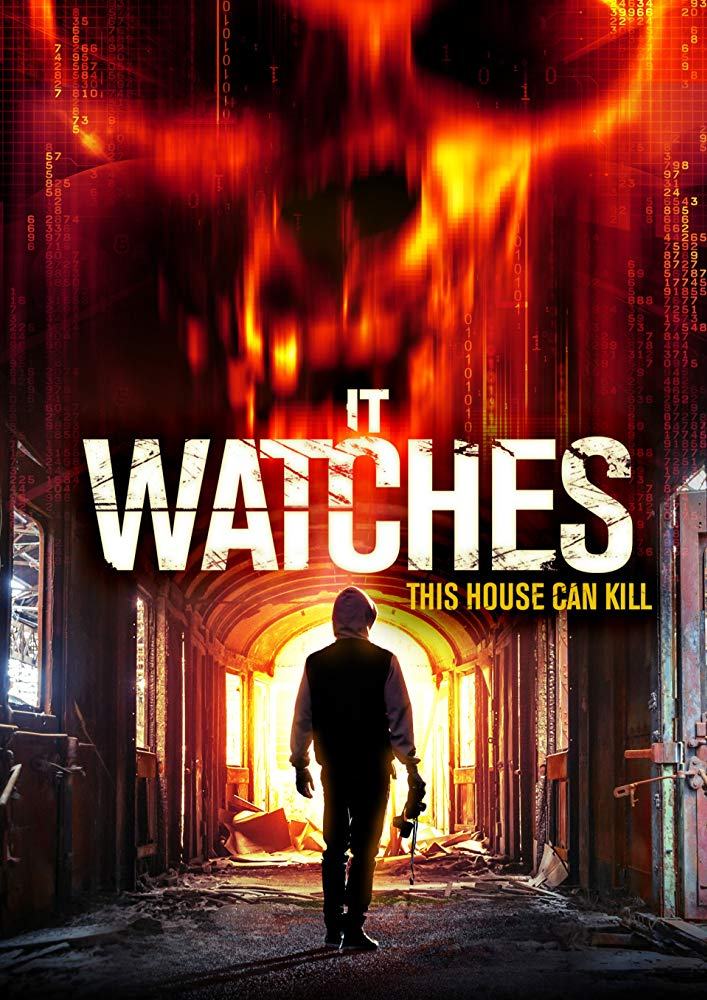 It Watches 2016 [720p] [WEBRip] YIFY
