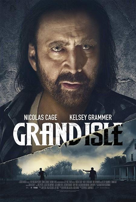 Grand Isle (2019) BRRip AC3 x264  CMRG