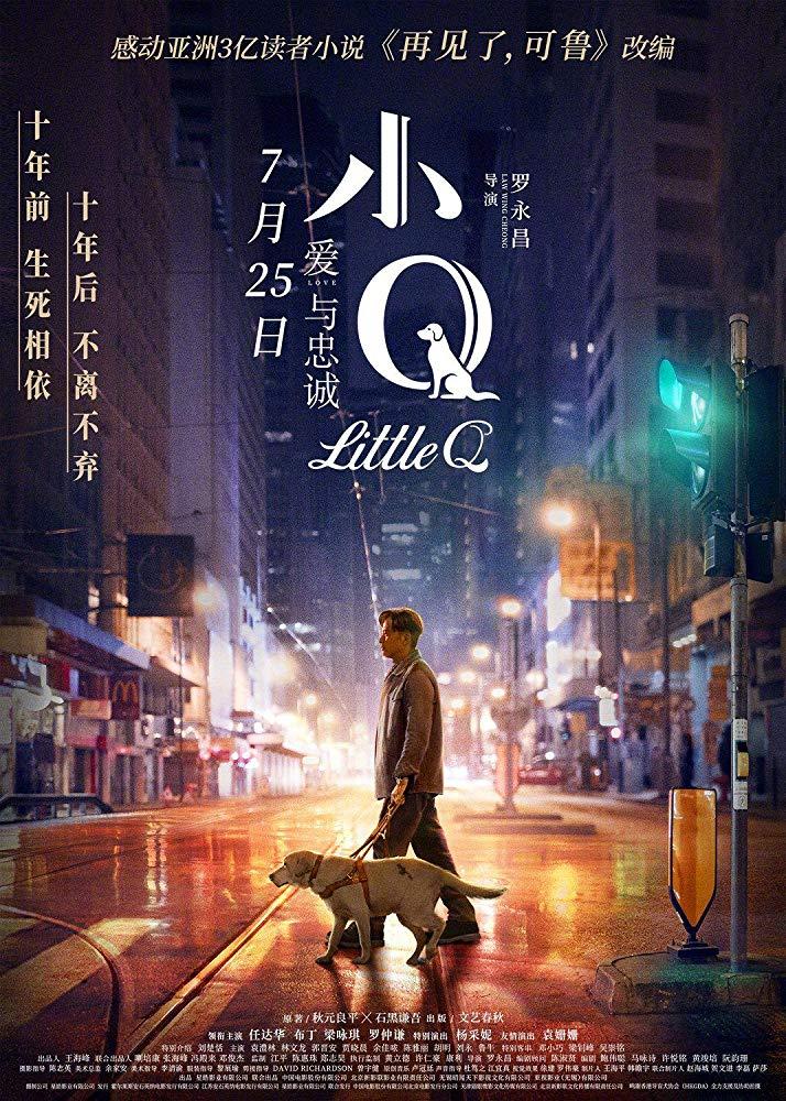 Little Q 2019 CHINESE BRRip XviD MP3-VXT