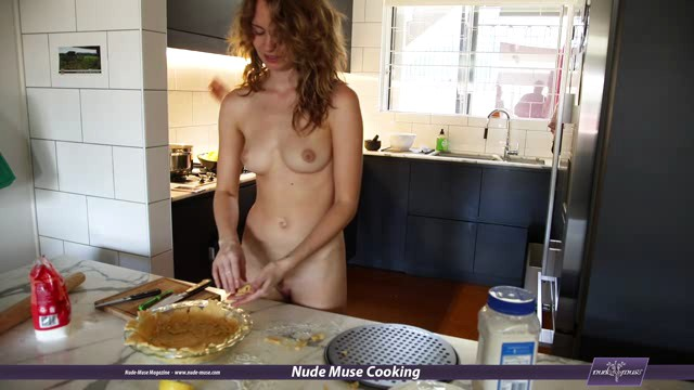 Free Download Cooking in the Raw S08E23 Apple Pie XviD-AFG