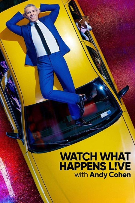 Watch What Happens Live 2020 01 12 Kandi Burruss and Elaine Welteroth WEB-DL AAC2 0 x264