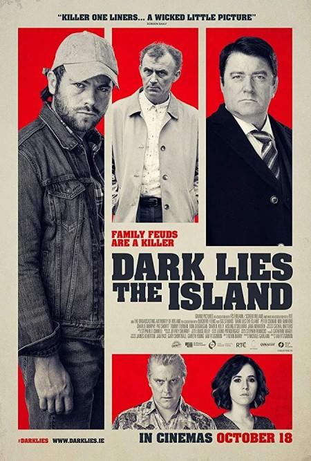Dark Lies The Island (2019) HDRip XviD AC3-EVO
