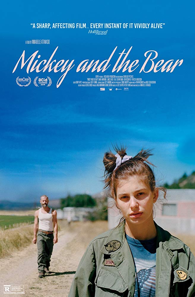 Mickey And The Bear 2019 1080p WEB-DL H264 AC3-EVO[TGx]