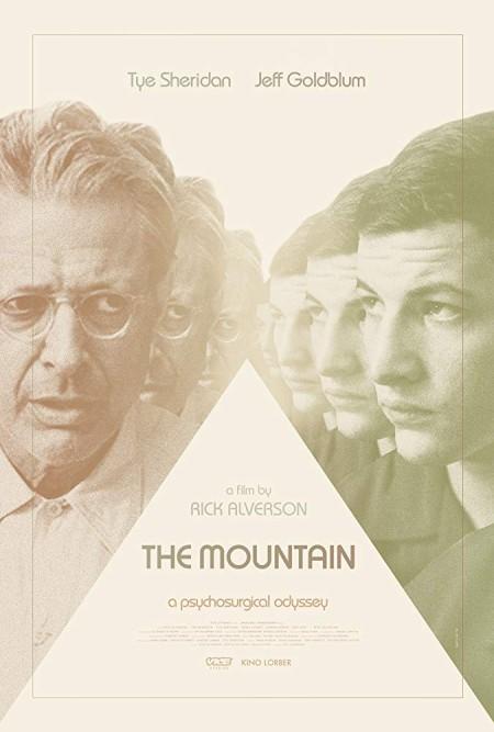 The Mountain 2018 720p BluRay HEVC X265-RM