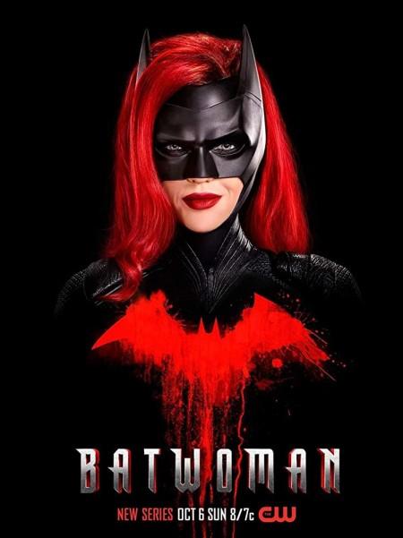 Batwoman S01E12 Take Your Choice 720p AMZN WEB-DL DDP5 1 H 264-NTb