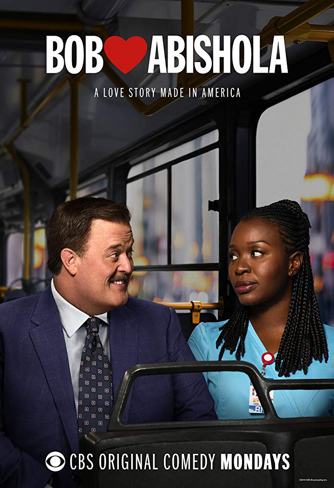 Bob Hearts Abishola S01E16 HDTV x264-SVA