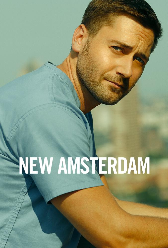 New Amsterdam 2018 S02E14 Sabbath 1080p AMZN WEB-DL DDP5 1 H 264-NTb