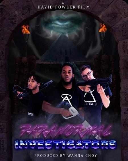 Paranormal Investigators S02E13 Ghost Cops 720p WEB x264-LiGATE