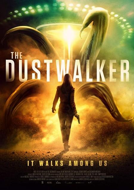 The Dustwalker 2020 720p WEBRip 800MB x264-GalaxyRG
