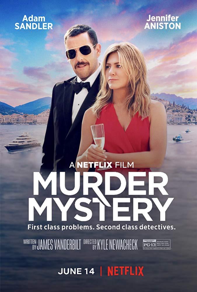 Murder Mystery (2019) [720p] [WEBRip] [YTS MX]