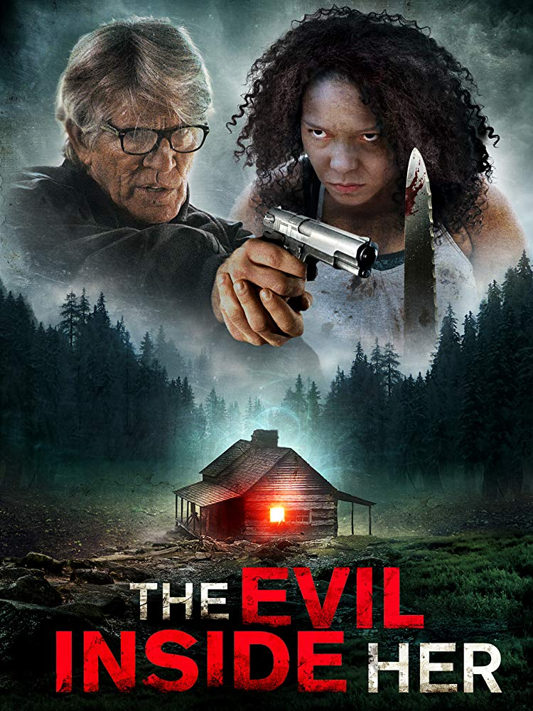 The Evil Inside Her (2019) [720p] [WEBRip] [YTS MX]
