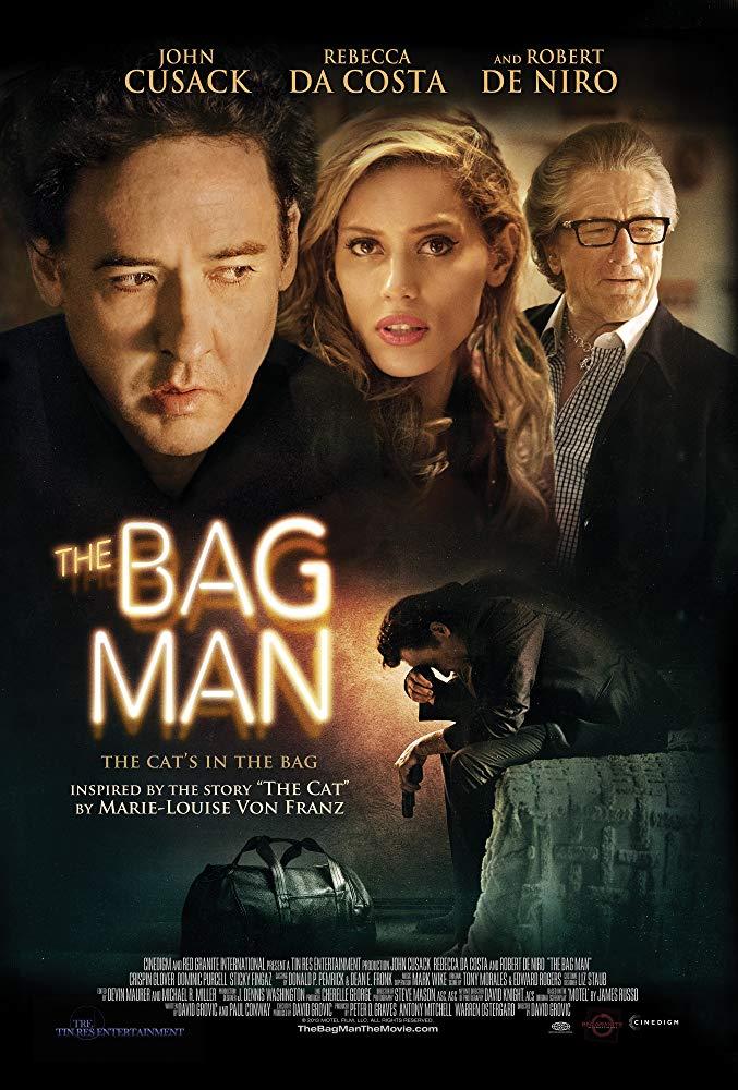 The Bag Man 2014 BRRip XviD - INFERNO