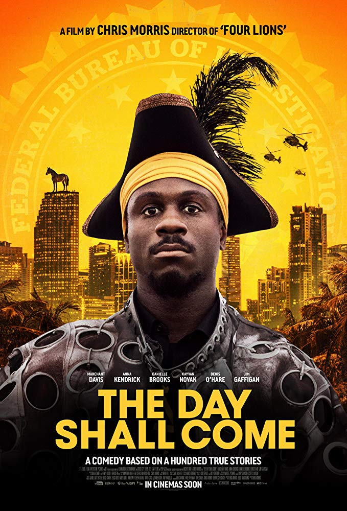 The Day Shall Come (2019) [720p] [WEBRip] [YTS MX]