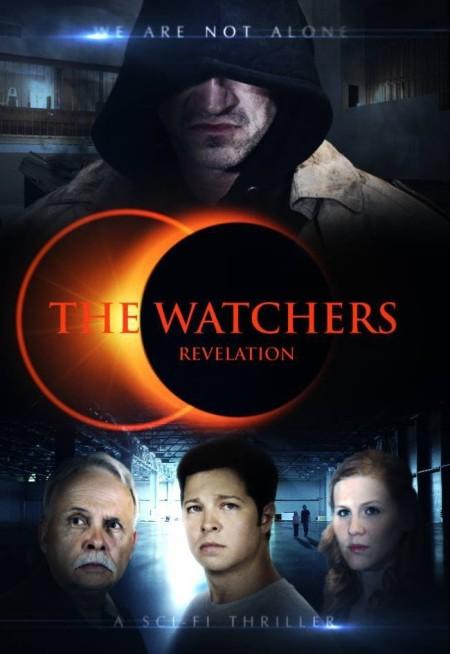 The Watchers Revelation (2013) 720p WEB-DL (DDP 2.0) X264 Solar