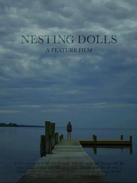 Nesting Dolls (2019) 1080p WEB-DL H264 AC3-EVO