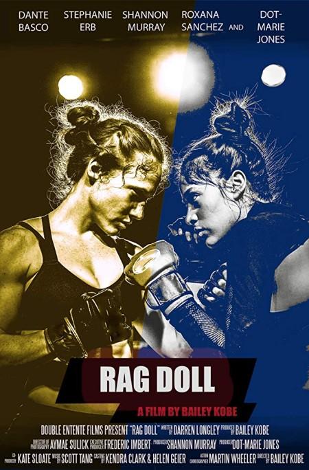Rag Doll 2020 HDRip AC3 x264-CMRG