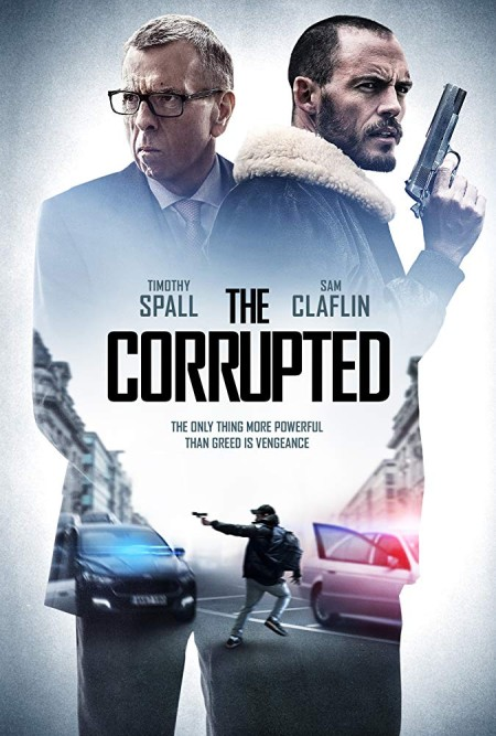 The Corrupted (2019) 720p BluRay HEVC x265-RMTeam