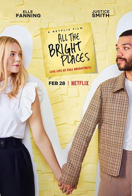 All The Bright Places 2020 MultiSub 720p x265-StB